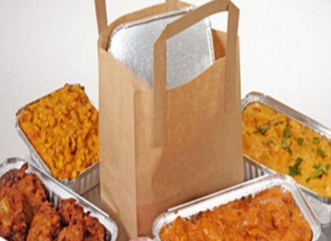 da venerdì 24 aprile consentita la vendita di cibo da asporto IN TOSCANA