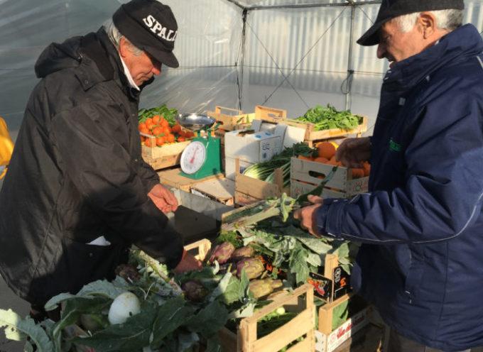Vendita diretta: le aziende agricole possono vendere anche fuori dal proprio comune