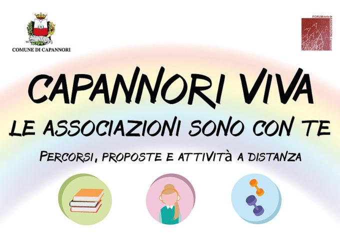 Al via l'iniziativa 'Capannori viva'