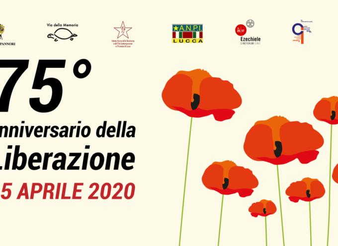 Capannori celebra il 25 aprile con una maratona di video di storia locale con protagonisti gli studenti