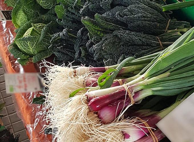 Il mercato di Capannori anticipato a domani. Confermati quelli di Marlia