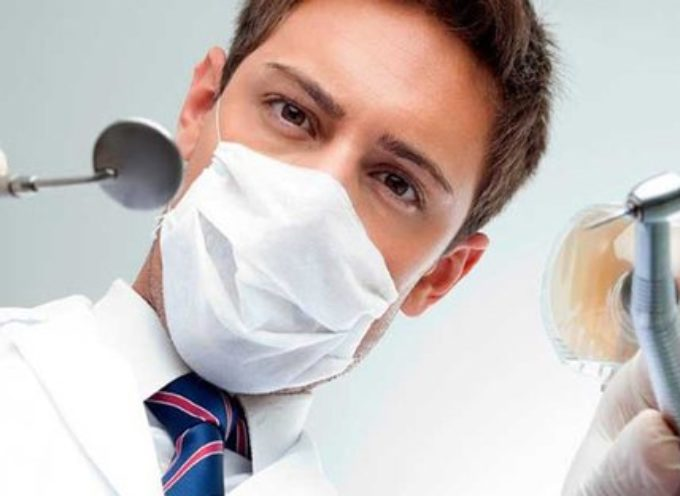 Quando riaprono dentisti, igienisti e odontoiatri?