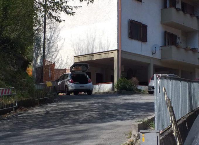 Fabbriche di Vallico: Pasqua a casa per le famiglie evacuate