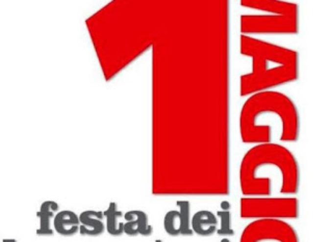 1° Maggio, a Lucca oltre 4mila posti di lavoro persi a causa della pandemia