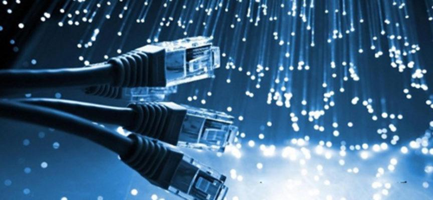 Internet veloce, nei piccoli borghi si naviga veloci come in città
