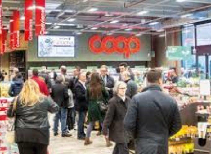 i cittadini di Forte dei Marmi che risiedono nelle vicinanze del supermercato Coop di via Emilia possono rifornirsi lì di generi alimentari