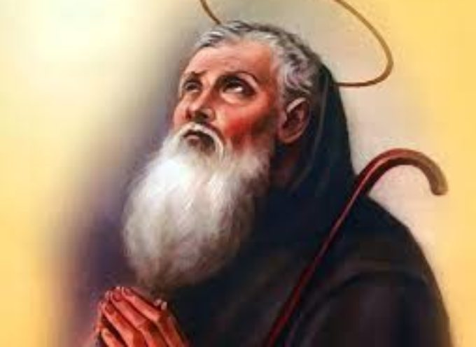 il santo del giorno, 2 aprile SAN FRANCESCO DA PAOLA