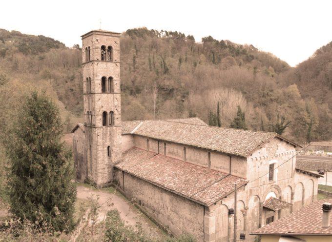 Loppia, Fondazione Crl valuta il restauro dell'antica Pieve