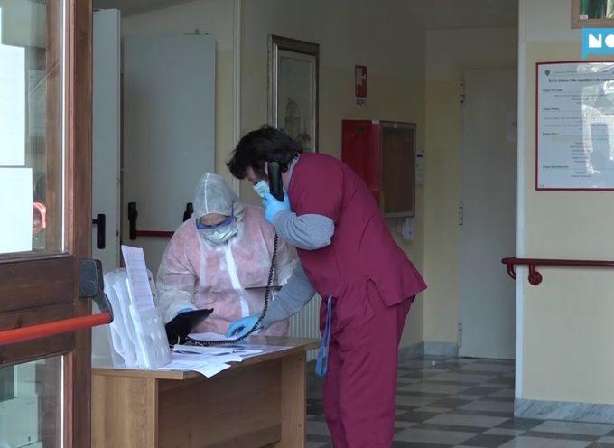 """Boom di contagi alla rsa Villa Laguidara: """"Servono infermieri e un medico"""""""