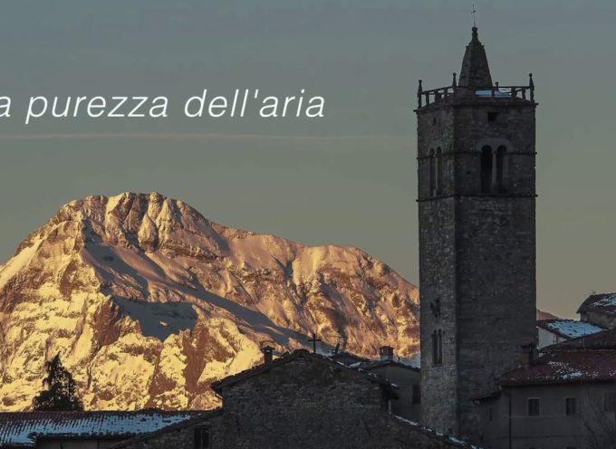 Garfagnana Trailer