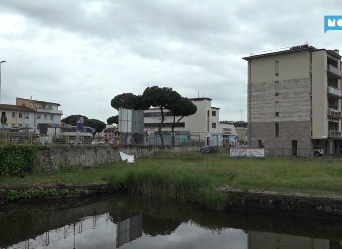 Negozi e spazi pubblici alle Porte Vinciane: il progetto in Consiglio