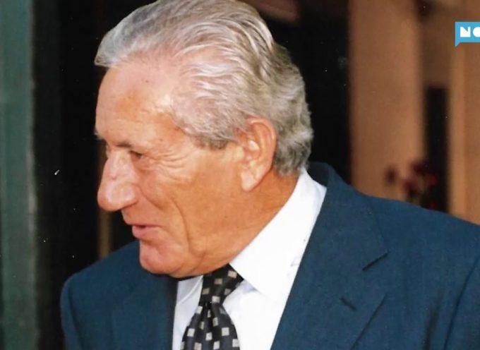 Addio ad Edo Puccetti; fondò insieme ai fratelli lo storico gruppo imprenditoriale
