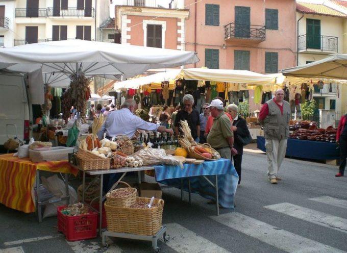 Pietrasanta – mercati rionali, altre novità per acquisti in sicurezza
