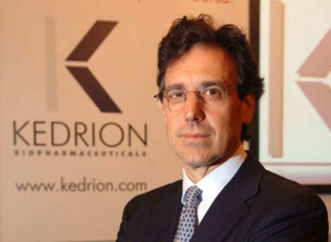 Accordo Kedrion/Kamada per la raccolta e fornitura di plasma iperimmune