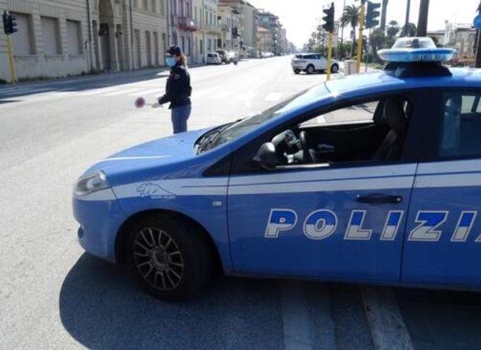 Gli auguri del comune di Pescia per i 169 anni della Polizia di Stato