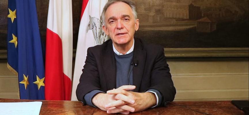 """Rossi: """"Bene il ministro Boccia, mi batterò perché la Toscana sia trattata come merita"""""""