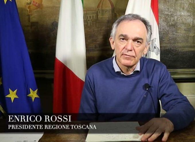 Obblighi per le attività: ordinanza della Regione TOSCANA
