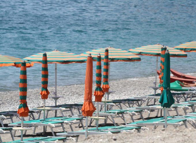Estate 2020: spiagge chiuse e stagione balneare già compromessa