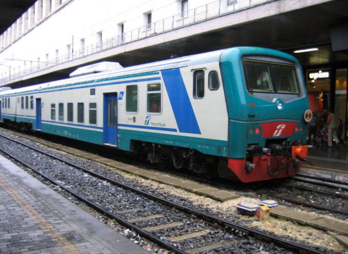 Coronavirus e trasporti, nella Fase2 torneranno in servizio 100 treni in più