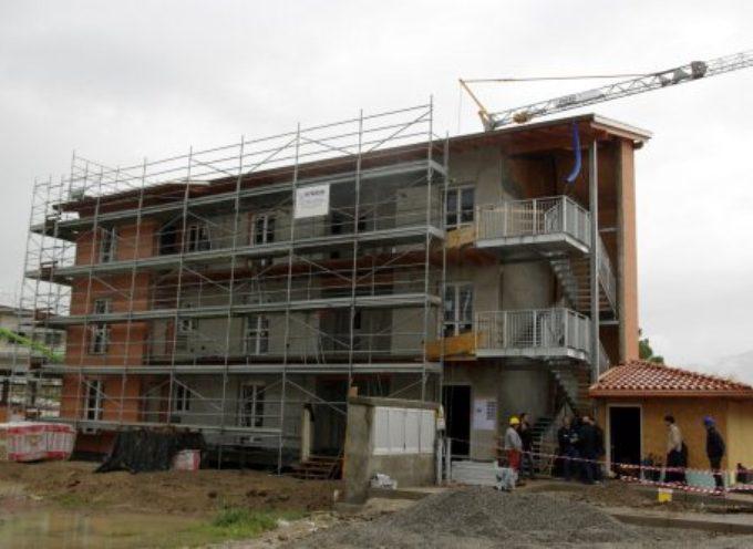 Pratiche edilizie, la Regione fissa la documentazione da presentare