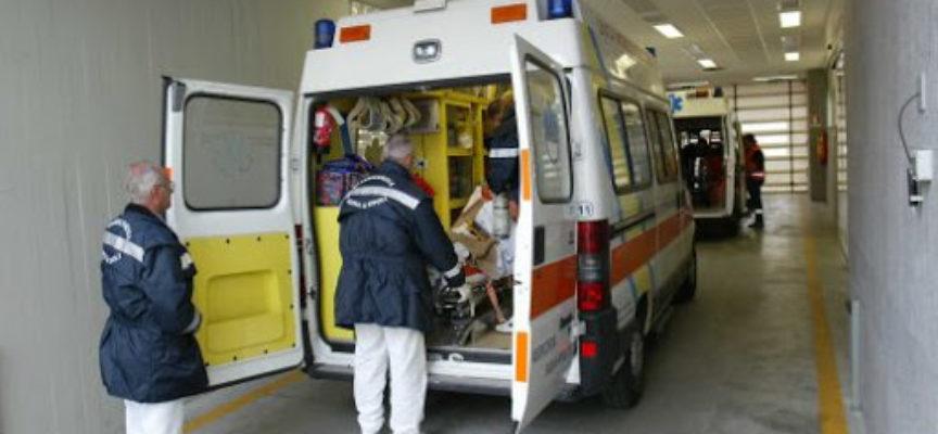 97 milioni di euro dalla Regione per il trasporto di emergenza urgenza