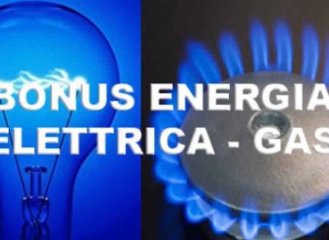 PIETRASANTA – BONUS ENERGIA (ELETTRICO E GAS), RINNOVATA LA SCADENZA A CAUSA EMERGENZA SANITARIA