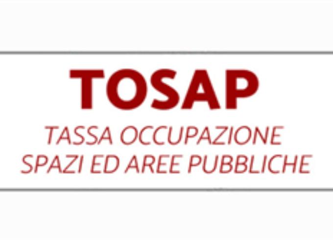 BAGNI DI LUCCA – DELIBERATO lo slittamento dei termini di versamento della Tosap e dell'Imposta di pubblicità al 30 giugno 2020.