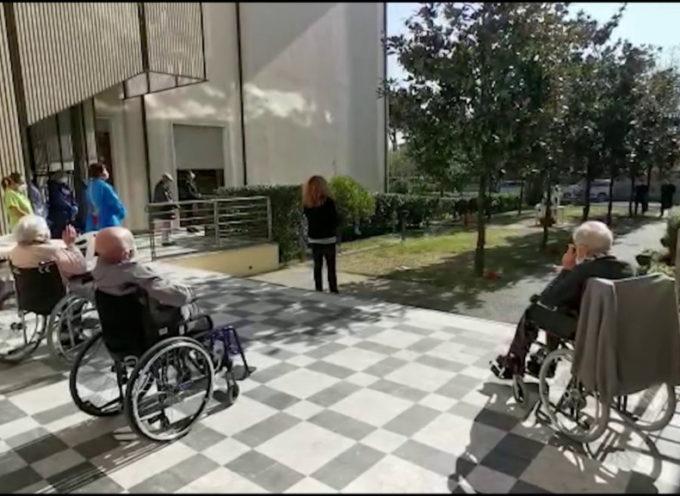 Quattro residenze per anziani commissariate dalla Asl in provincia di Lucca – 1 A PIETRASANTA – 1 A SERAVEZZA – 1 A CAPANNORI – 1 A GALLICANO