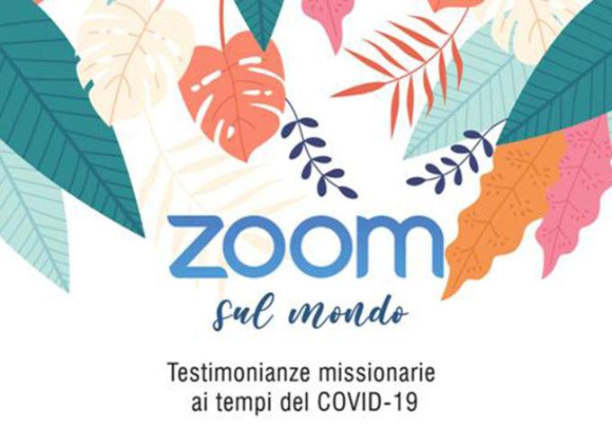 CENTRO MISSIONARIO DIOCESANO DI LUCCA: «Usciamo dalle quattro mura con Zoom sul mondo»
