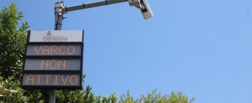 Viabilità: dal 1 giugno torna Ztl nel centro storico,