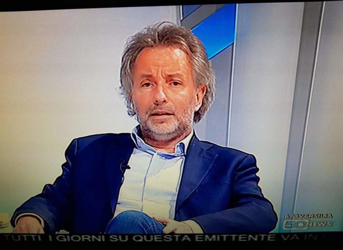 """Viareggio – Baldini, Responsabile Enti Locali della Lega: """"Le attività hanno bisogno di liquidità"""""""