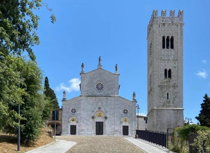 Domani (1 giugno) la comunità di Porcari celebrerà il suo santo patrono, San Giusto.