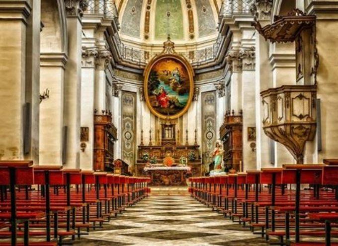 Messe aperte ai fedeli dal 18 maggio
