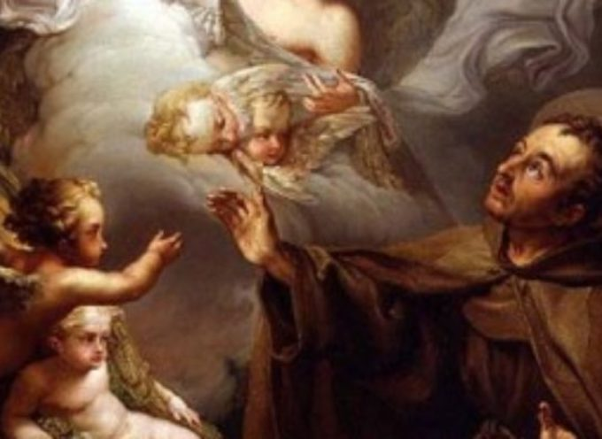 Il Santo del giorno, 17 Maggio: S. Pasquale Baylon – S. Emiliano