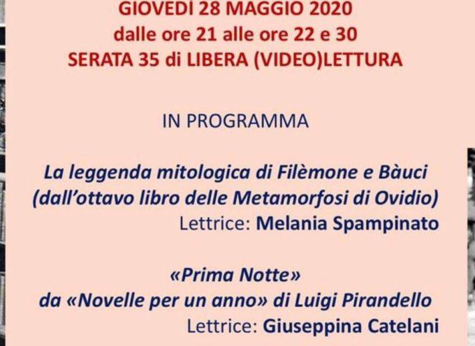 Istituto Storico sezione Versilia Storica – Serata di videolettura per stasera , giovedì 28 maggio, ore 21.00