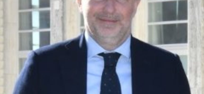M. BALDINI, RESPONSABILE  DELLA LEGA PER LA TOSCANA: LA CULTURA AL CENTRO DEL PROGETTO SU TUTTO IL TERRITORIO REGIONALE.