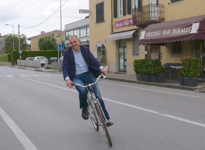 la Regione Toscana sta per emanare una nuova ordinanza in cui dà regole ulteriori in materia di attività motoria, sport, cura degli orti ed agricoltura amatoriale