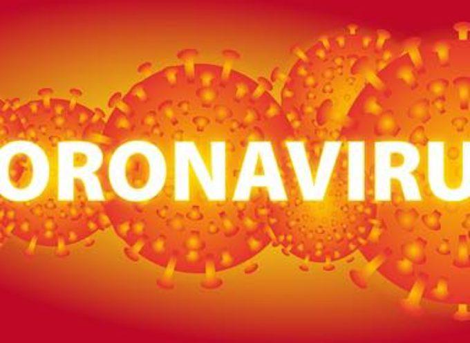 CORONAVIRUS – AGGIORNAMENTO Oggi non si è verificato nessun caso di positività a Castelnuovo.