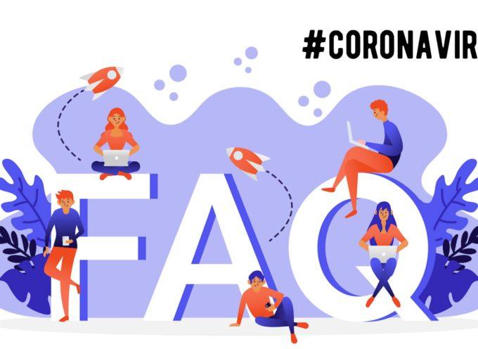 Coronavirus, cosa è consentito e cosa no con l'ordinanza 50: nove risposte a 9 FAQ