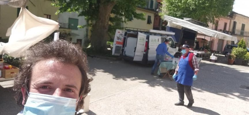 BORGO A MOZZANO – Che bello rivivere il mercato settimanale!