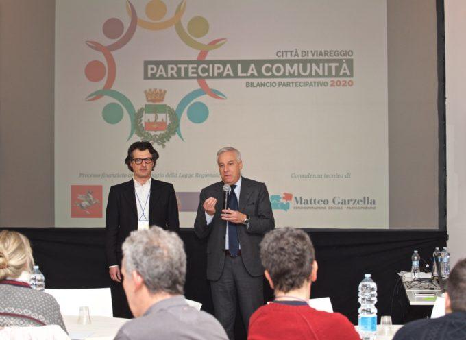 VIAREGGIO – PARTECIPA LA COMUNITA': 4 PROGETTI DEI CITTADINI NUOVA FINESTRA PER LE VOTAZIONI