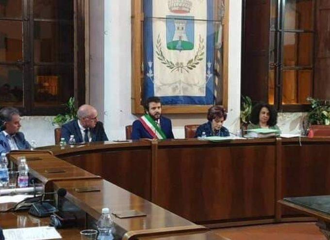 BORGO A MOZZANO – Ieri sera in consiglio comunale abbiamo approvato importanti pratiche: