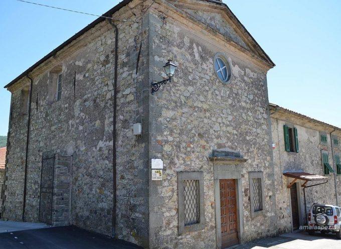 oggi visitiamo ANTOGNANO – Frazione del comune di Minucciano