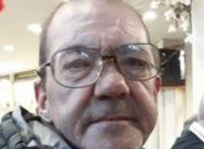 Ritrovato il cadavere di Luca Togni, il 52enne di Pietrasanta, scomparso circa 15 giorni fa