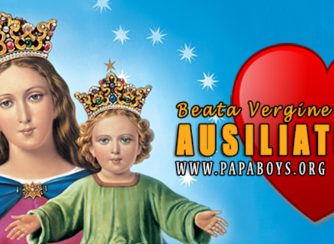 Il Santo del giorno, 24 maggio: Maria Ausiliatrice e la Madonna dei Quercioli