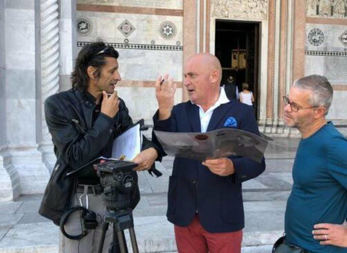 La Toscane de Puccini: in onda domani su Arte Tv Francia il video documentario girato a Lucca con Andrea Colombini