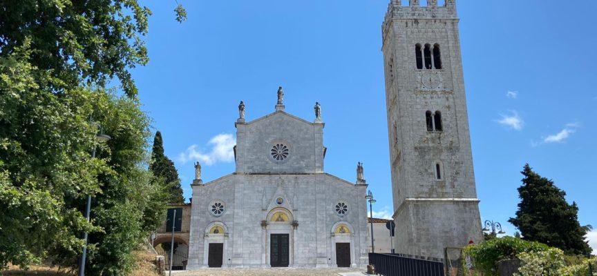 Lettera alla Città dei Preti e Diaconi delle Comunità che formano la Chiesa nella Città di Lucca