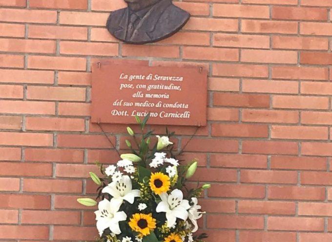 Ricordo del Dr. Luciano Carnicelli, ad un anno esatto dalla scomparsa