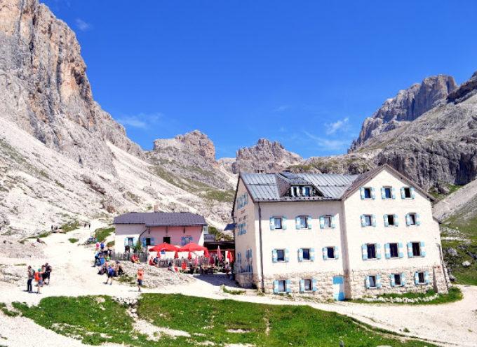 5 escursioni trekking sulle Dolomiti da non perdere