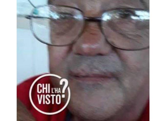 LUCA TOGNI – Scomparso da Pietrasanta il 29/04/2020